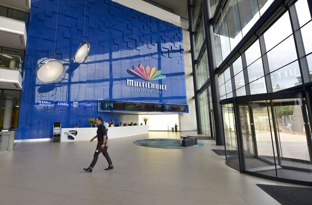 Riaktr partners with Multichoice
